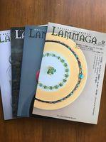 中古雑誌入荷のご案内(LAMMAGA)
